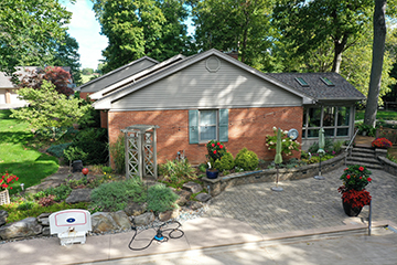 residential roofing services indiana